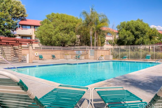 18012 Saratoga Way Unit 525, Canyon Country CA 91387