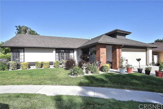 2680 Samantha Court Simi Valley, CA 93063 - MLS #: SR18119714
