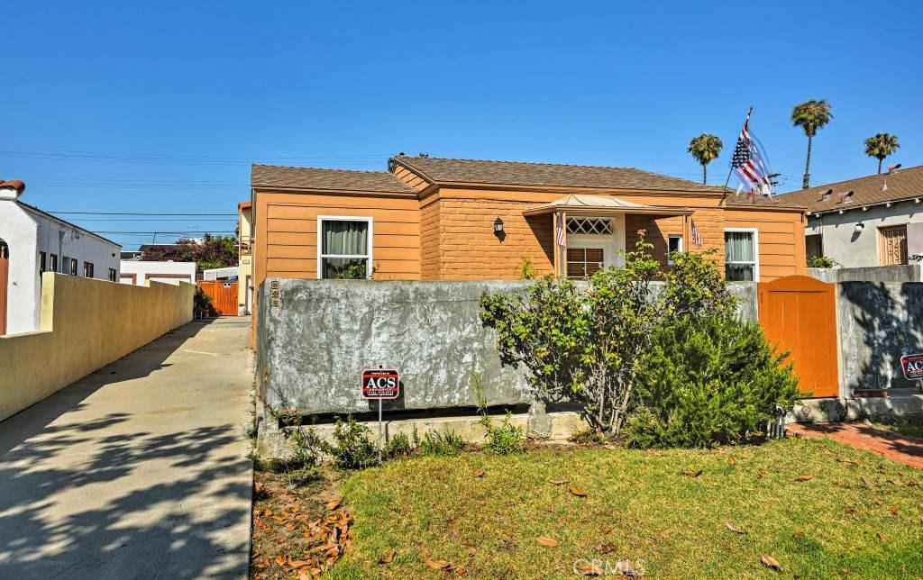 Photo of 3950 HURON AVENUE, Culver City, CA 90232