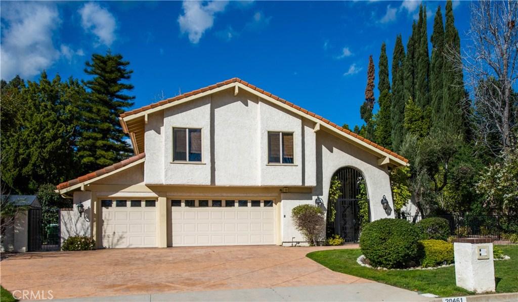 Photo of 20461 TULSA STREET, Chatsworth, CA 91311