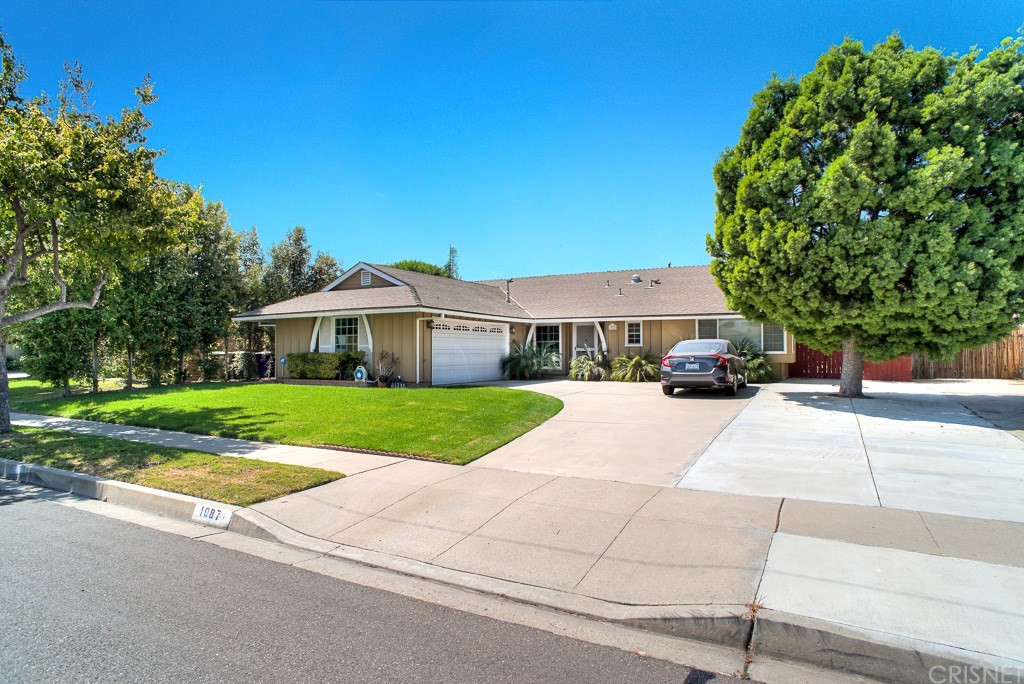 1087 MOBIL Avenue, Camarillo, CA 93010