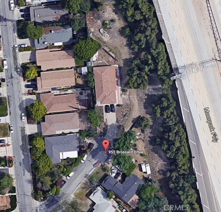 955 BROSSARD Drive, Thousand Oaks, CA 91360