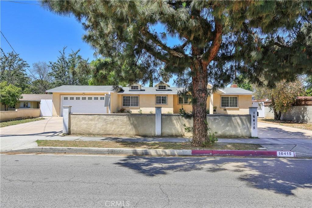 16415 CHATSWORTH Street, Granada Hills, CA 91344