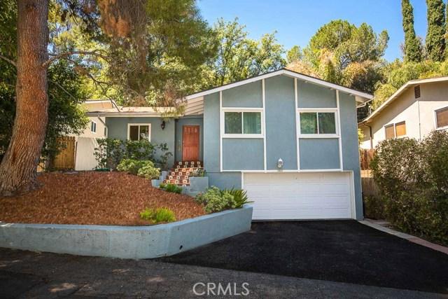 5069 Tendilla Avenue, Woodland Hills CA 91364