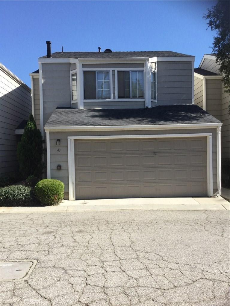 14152 Foothill Boulevard #43, Sylmar, CA 91342