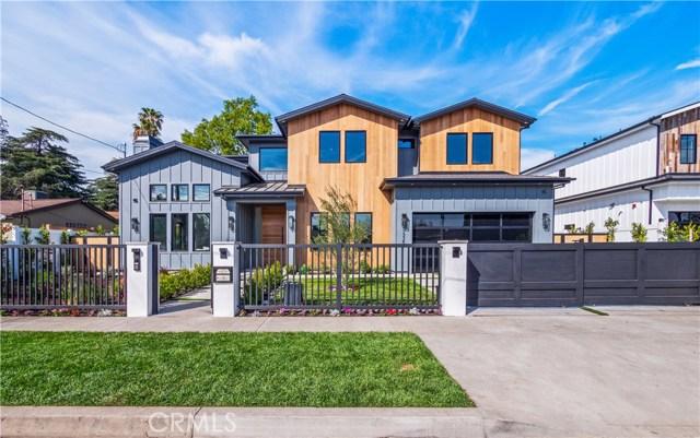 Photo of 13357 Margate Street, Sherman Oaks, CA 91401
