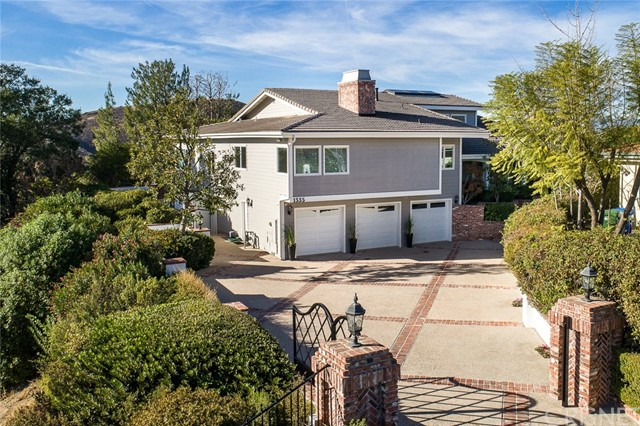 Single Family Home for Rent at 1335 Heritage Place 1335 Heritage Place Westlake Village, California 91362 United States