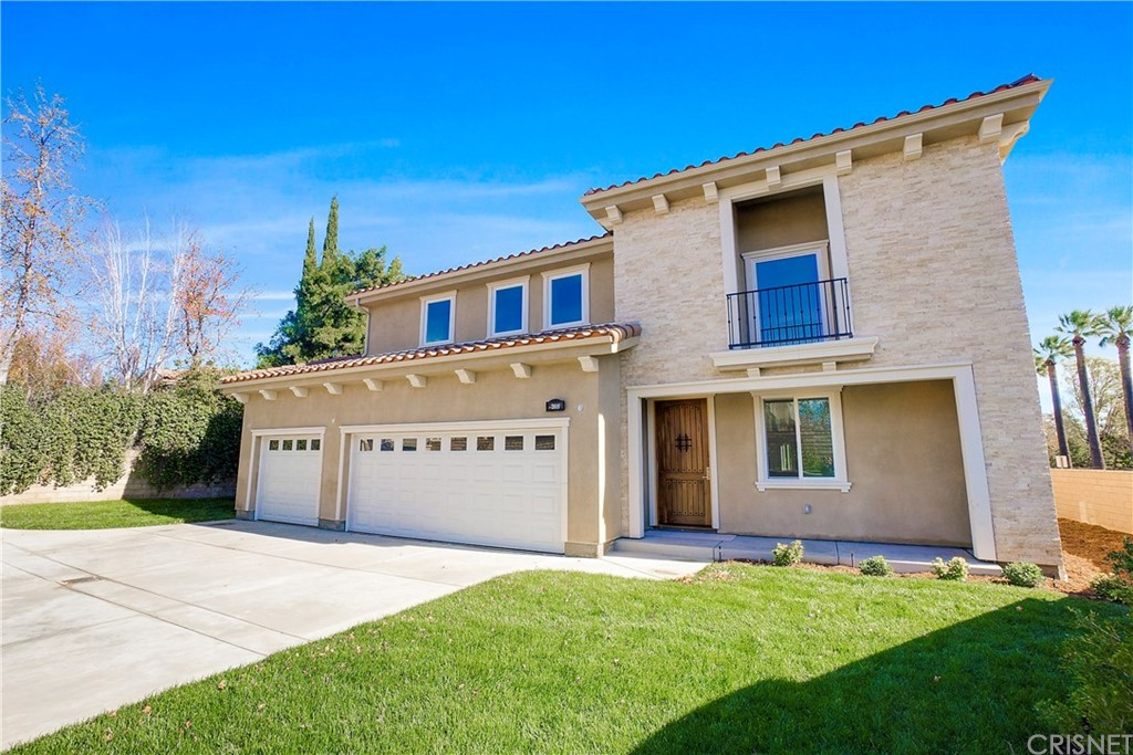 Photo of 2816 Waterfall Lane, Simi Valley, CA 93065