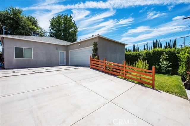 17837 Bullock Street Encino, CA 91316 - MLS #: SR17139603