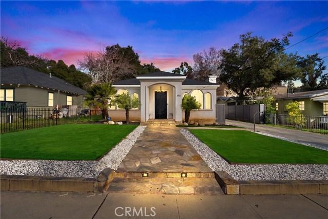 1816 El Sereno Ave, Pasadena, CA 91103