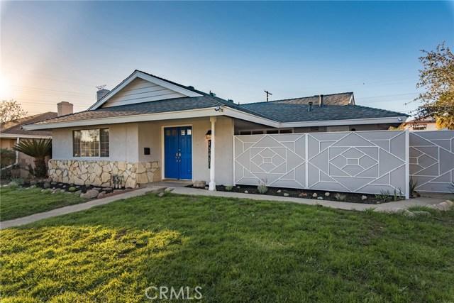 Maison unifamiliale pour l Vente à 13419 Branford Street 13419 Branford Street Arleta, Californie 91331 États-Unis