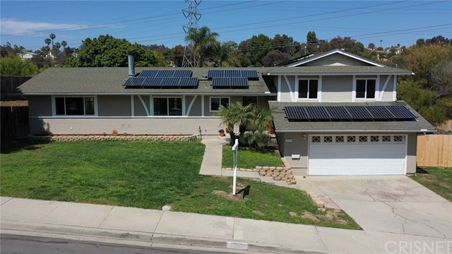 3720  Sierra Morena Avenue, Carlsbad, California
