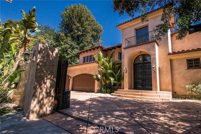 4520 Libbit Avenue, Encino, California 91436- Oren Mordkowitz