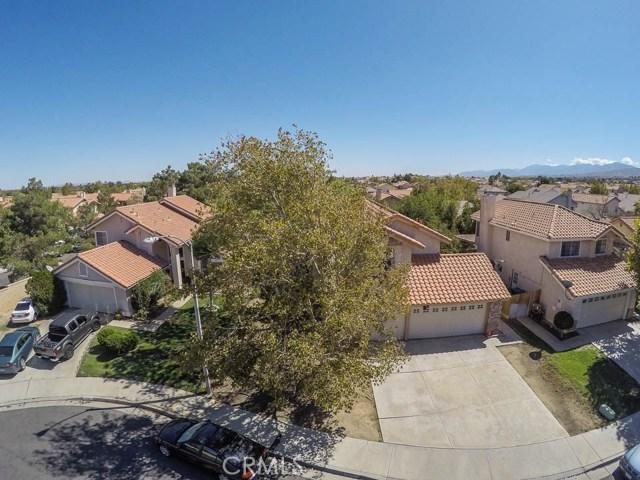 36906 E 33rd Street Palmdale, CA 93550 - MLS #: SR18014368