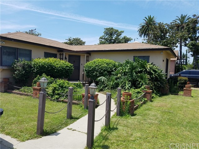 4108 E 54th St, Maywood, CA 90270 Photo