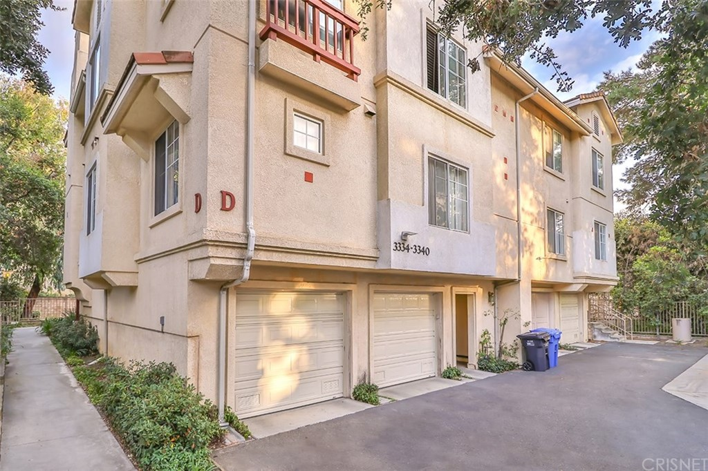 Photo of 3334 HOLLY GROVE STREET, Westlake Village, CA 91362