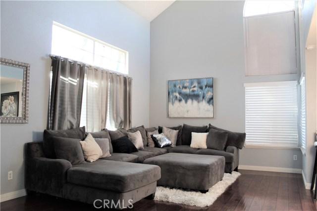 1253 Garnet Avenue Palmdale, CA 93550 - MLS #: SR18034423