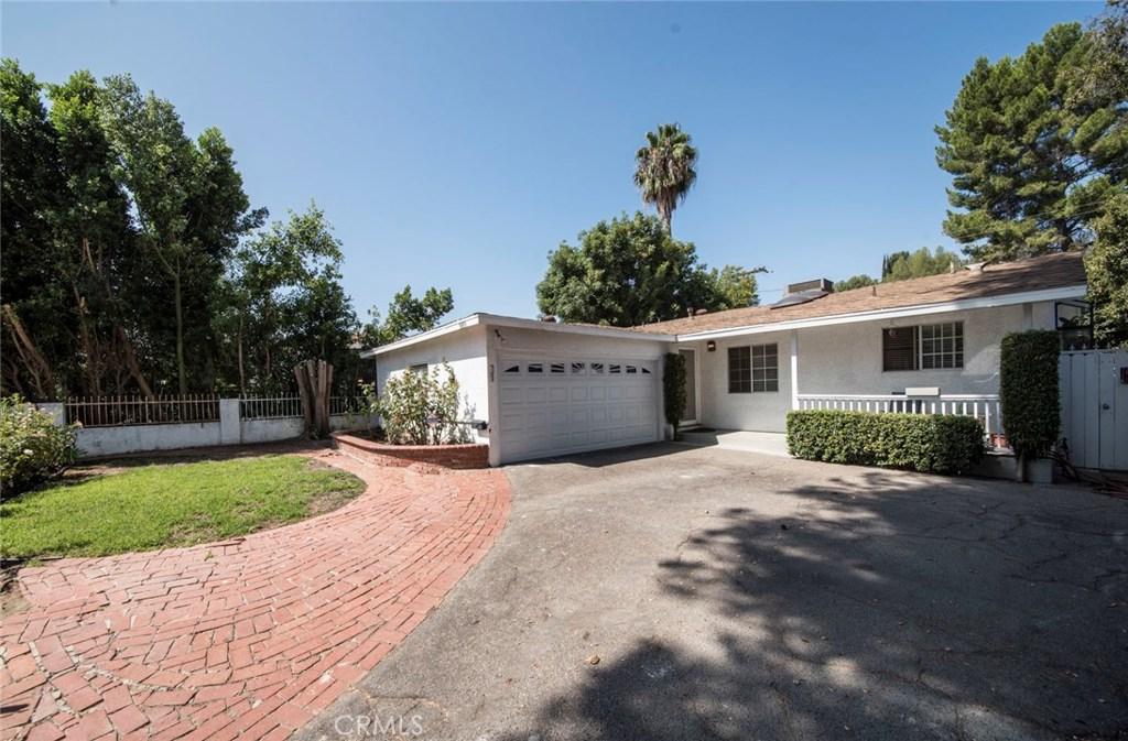 5053 SERRANIA Avenue, Woodland Hills, CA 91364