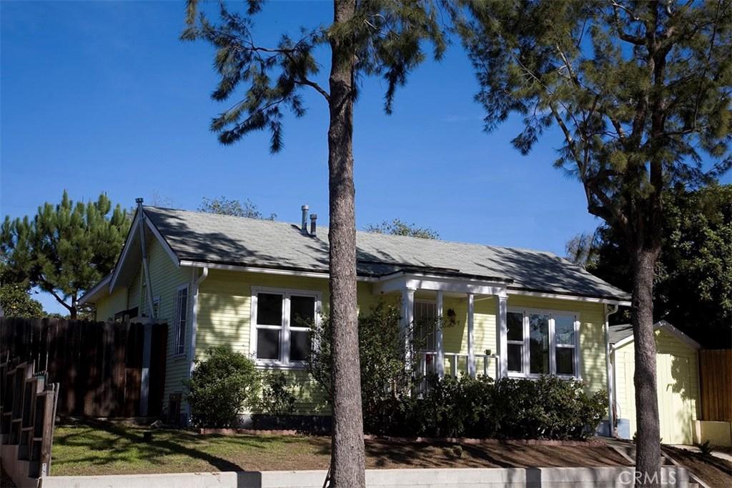 Property for sale at 547 EAST ELLIS AVENUE, Inglewood,  CA 90302