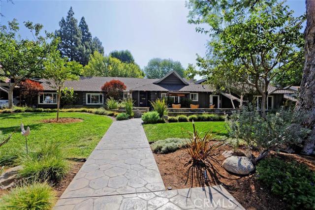 9612 Jellico Avenue, Northridge California