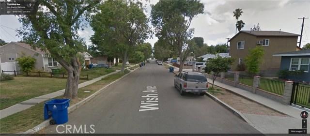 Single Family Home for Rent at 7346 Wish Avenue N Lake Balboa, California 91406 United States