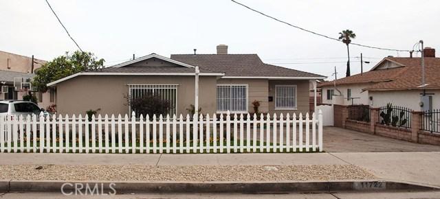 11722 Strathern Street North Hollywood, CA 91605 - MLS #: SR18127740