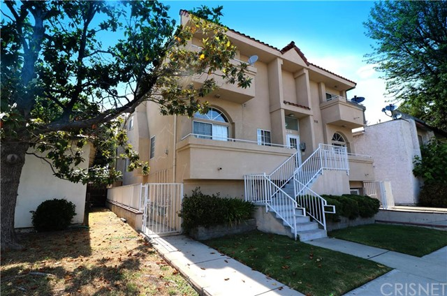 4809 Kester Avenue Unit 4, Sherman Oaks CA 91403