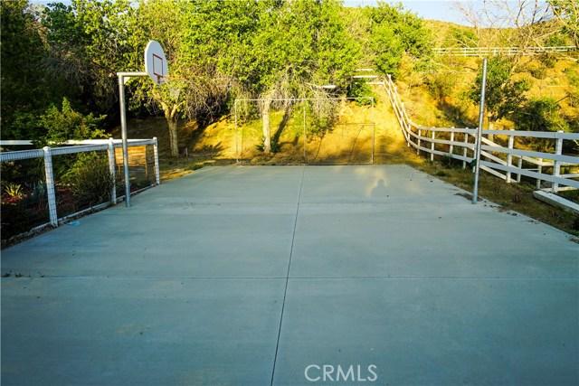 1830 Shadow Canyon Road Acton, CA 93510 - MLS #: SR18090628