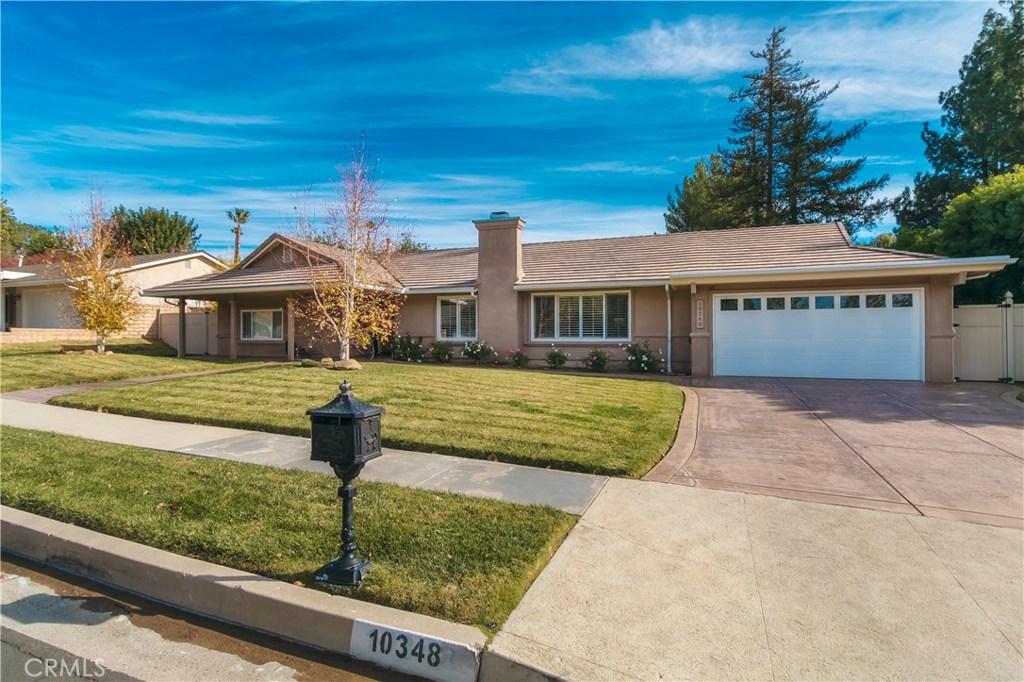Photo of 10348 LARAMIE AVENUE, Chatsworth, CA 91311