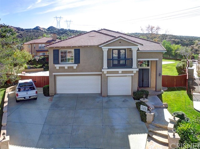 20308 Candice Court, Canyon Country CA 91351