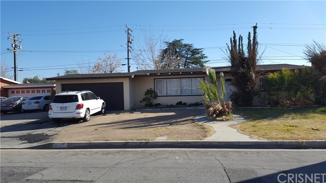 2024 E Avenue Q6 Palmdale, CA 93550 - MLS #: SR18139944