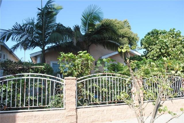 1653 W 60th Place Los Angeles, CA 90047 - MLS #: SR17252626