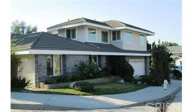 Single Family Home for Rent at 5269 East Rural Ridge St Anaheim Hills, California 92807 United States