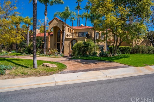 独户住宅 为 销售 在 136 Saddlebow Road Bell Canyon, 加利福尼亚州 91307 美国