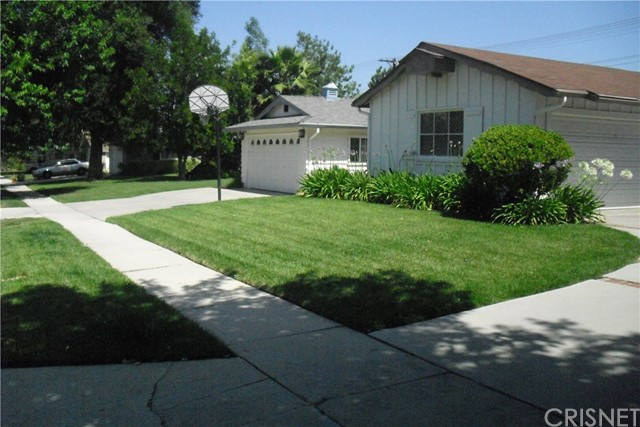 Single Family Home for Rent at 24032 Gilmore Street West Hills, California 91307 United States