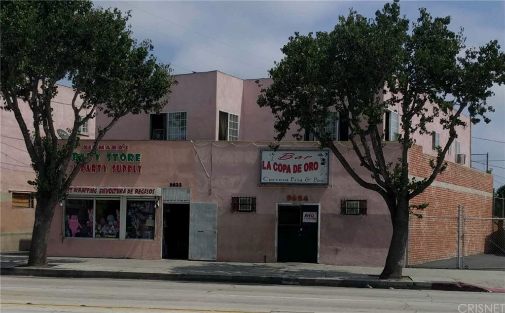 Property for sale at 9622 Long Beach Boulevard, Los Angeles,  CA 90280