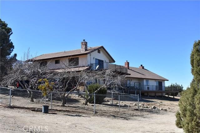 10839 Juniper Hills Rd, Juniper Hills, CA 93543 Photo
