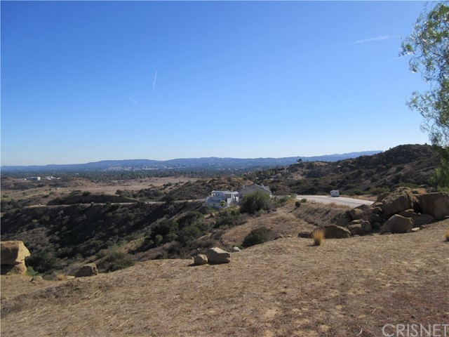 Land for Sale at 24125 Woolsey Canyon 24125 Woolsey Canyon West Hills, California 91304 United States