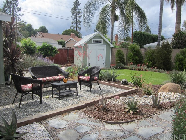 6923 Woodlake Avenue West Hills, CA 91307 - MLS #: SR17130534