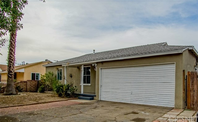 8931 Greenbush Av, Arleta, CA 91331 Photo
