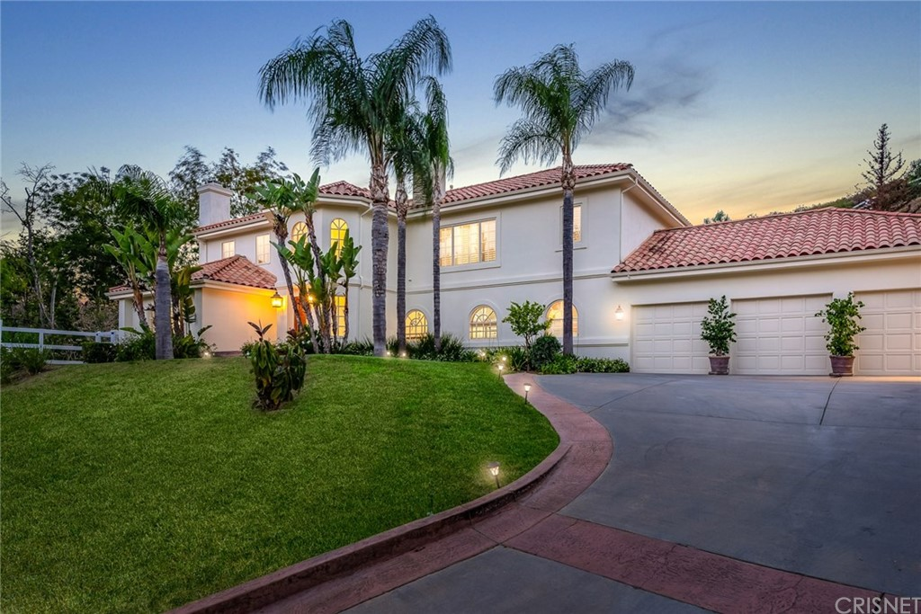Photo of 51 COOLWATER ROAD, Bell Canyon, CA 91307