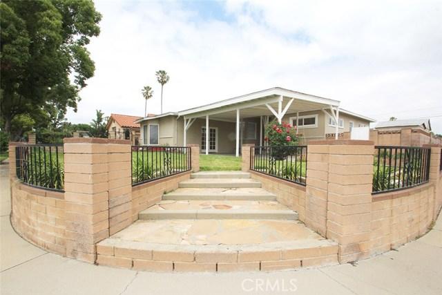10500 Cedros Avenue, Mission Hills (San Fernando), CA 91345