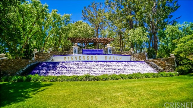 25781 Perlman Place Unit B Stevenson Ranch, CA 91381 - MLS #: SR18166331