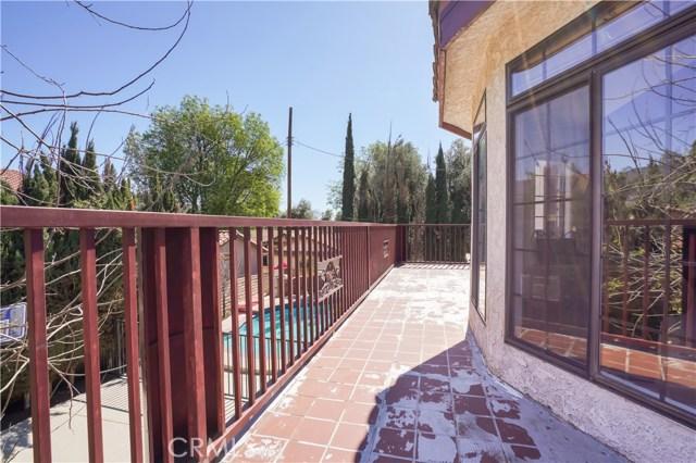13240 Woodcock Avenue Sylmar, CA 91342 - MLS #: SR18072457