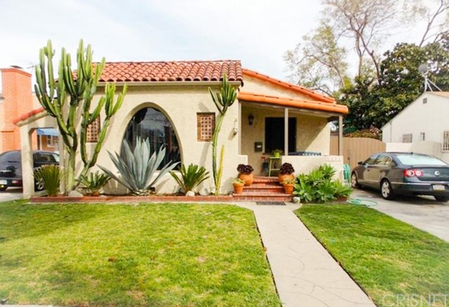 Property for sale at 2652 Maine Avenue, Long Beach,  CA 90806