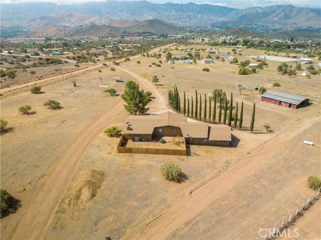 2540 Sand Creek Drive Acton, CA 93510 - MLS #: SR18163209