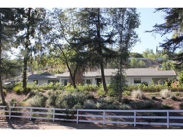 6051 SPRING VALLEY Road, Hidden Hills, CA 91302