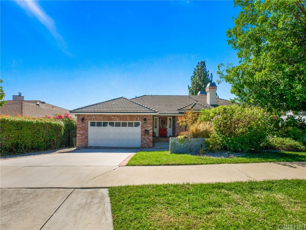 Photo of 16810 VINCENNES STREET, Northridge, CA 91343