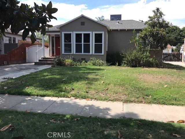 5719 IRVINE Avenue, North Hollywood, CA 91601