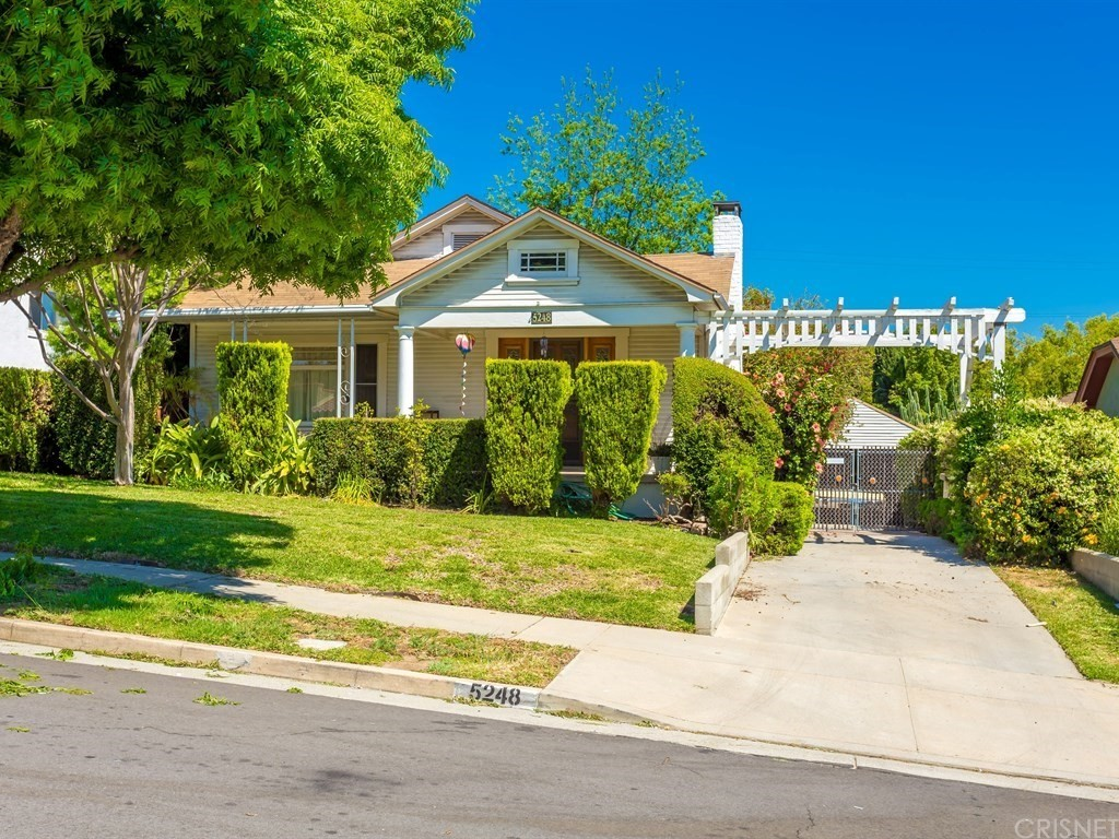 5248 Sierra Villa Drive, Eagle Rock, CA 90041